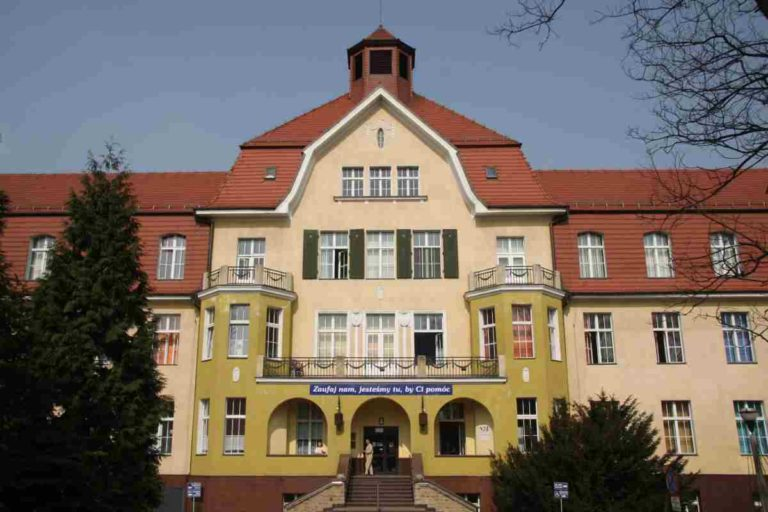 Badania noworodków pod kątem SMA już od teraz w Knurowie!