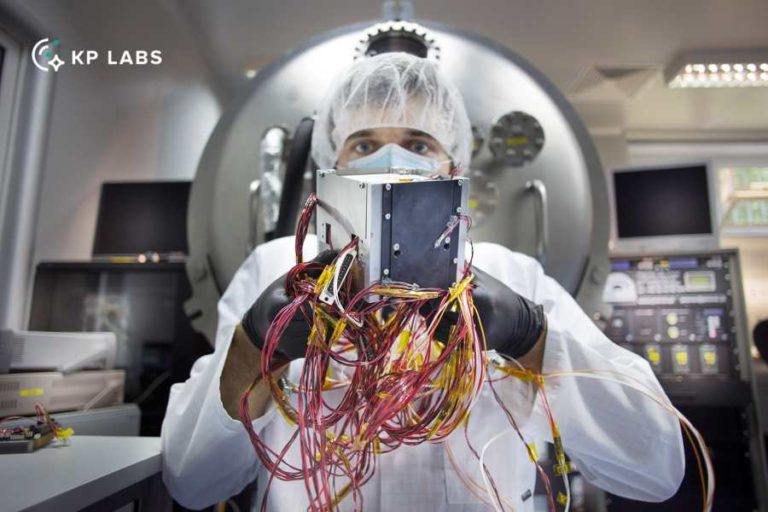Sztuczna inteligencja z Gliwic pomoże w eksploracji kosmosu