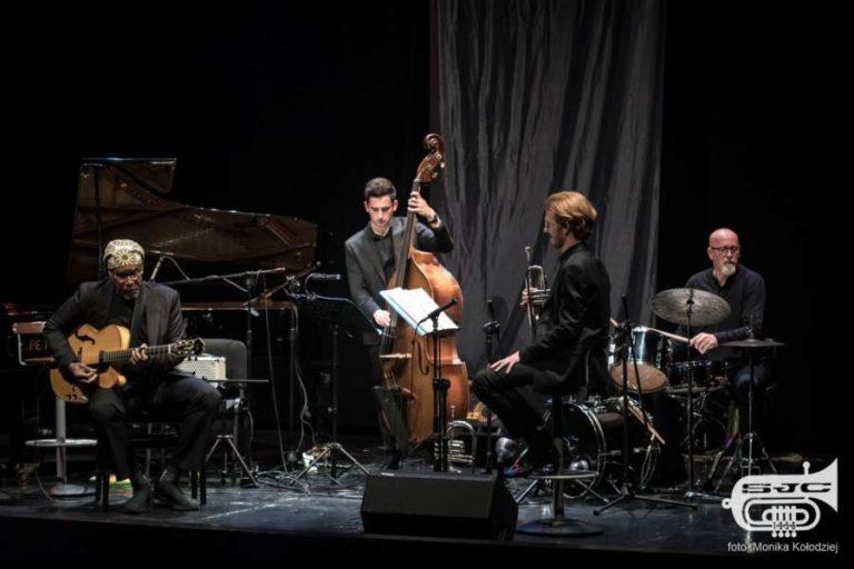 Czwartek z Gwiazdą. 10 niezwykłych koncertów jazzowych!