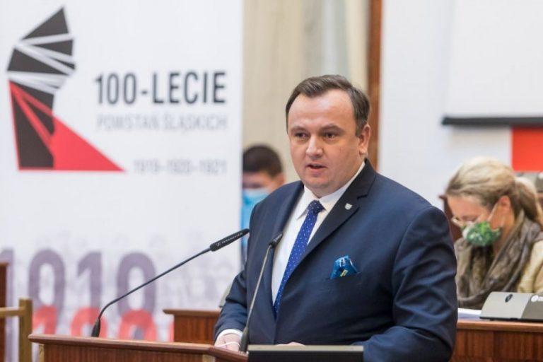 Zielone Śląskie! Strategia rozwoju województwa przyjęta