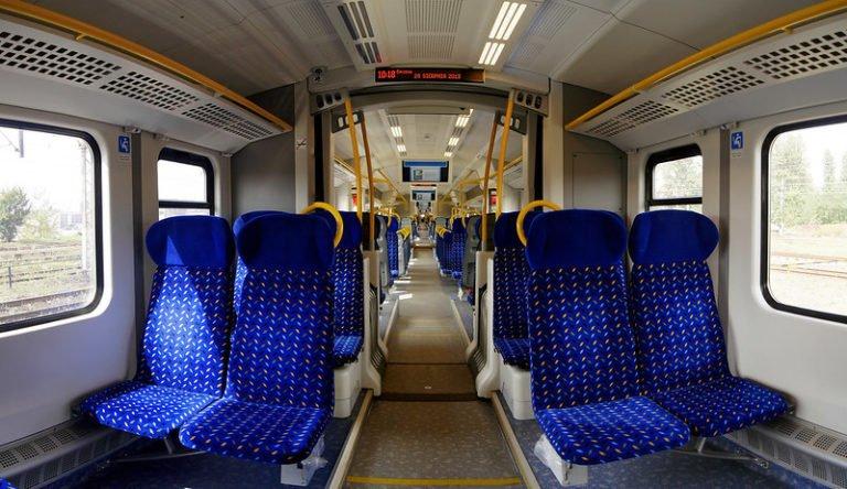 Więcej pociągów na trasie Gliwice-Katowice? Ogłoszono przetarg