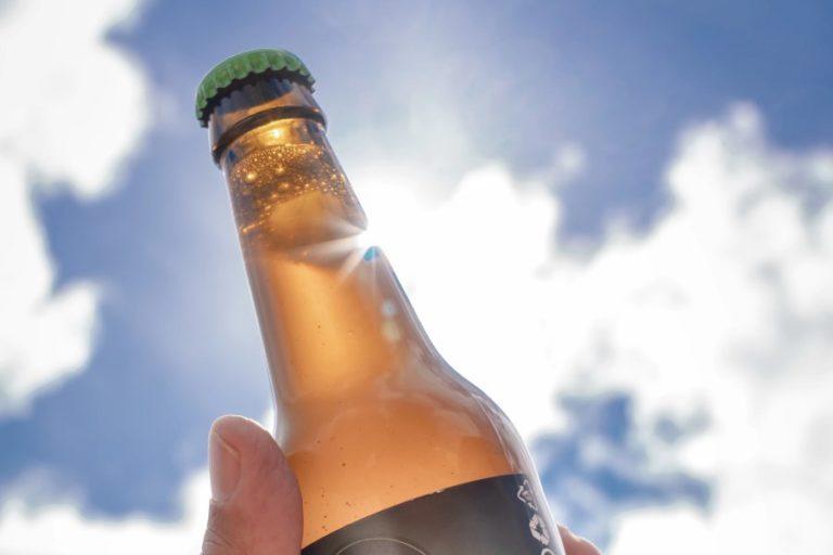 Piwo pod chmurką? Czy w mieście będzie specjalna strefa?