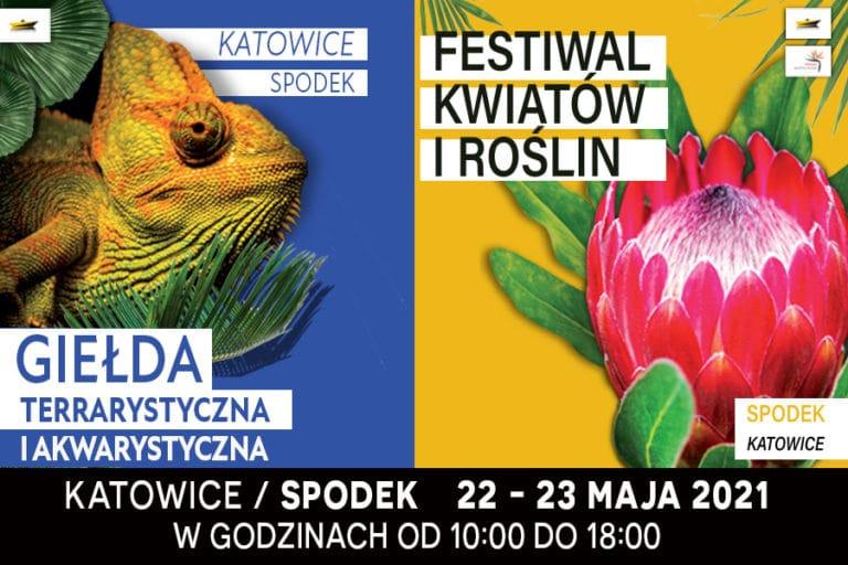 W najbliższy weekend dwa wydarzenia dla fanów fauny i flory