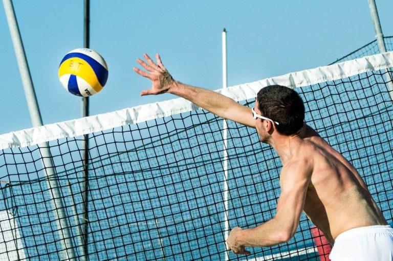 W Sośnicy powstaną boiska do siatkówki plażowej? Jest przetarg