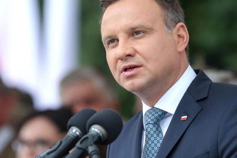 Andrzej Duda odwiedzi woj. śląskie. Będzie też na koncercie galowym