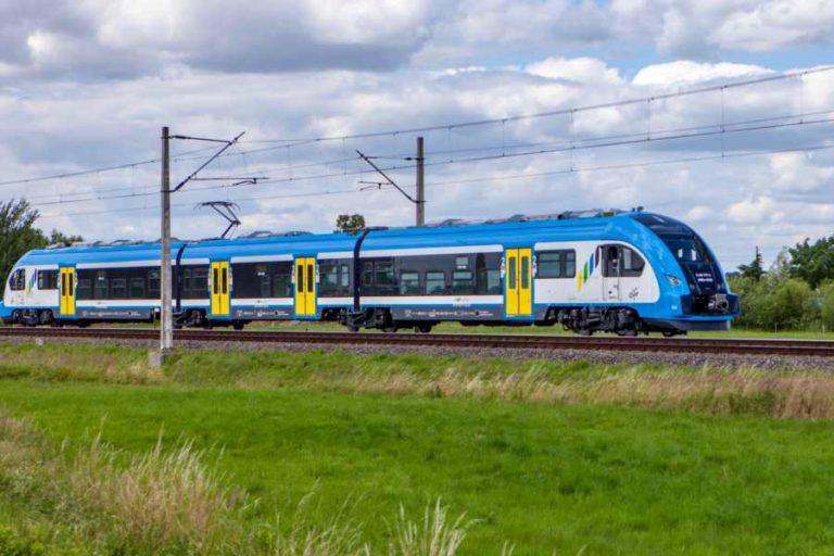 Koleje Śląskie zapraszają w podróż po Beskidach!