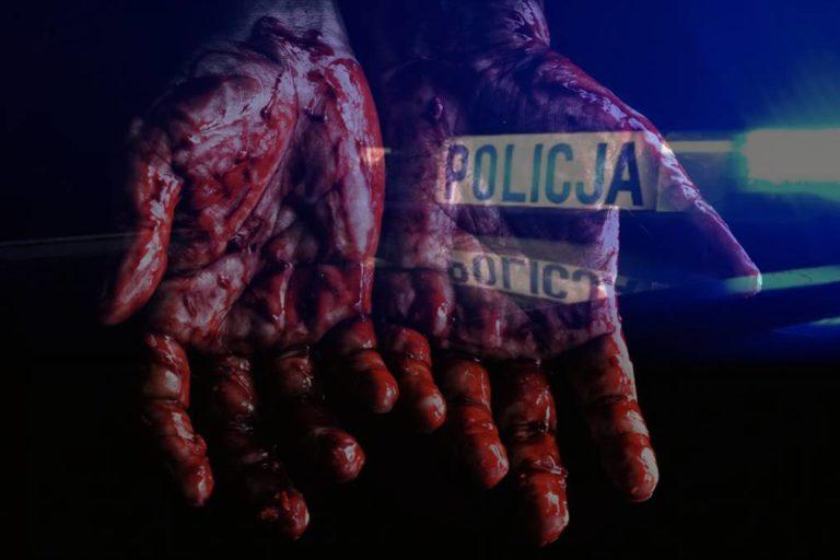Krwawe morderstwo. Prokuratura z Gliwic ujawnia nowe fakty