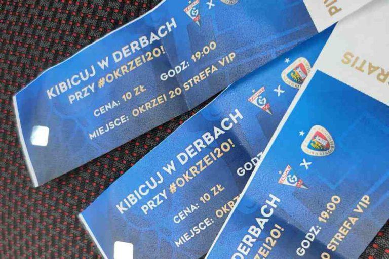 Derby! Piast Gliwice zaprasza na kibicowanie do strefy VIP