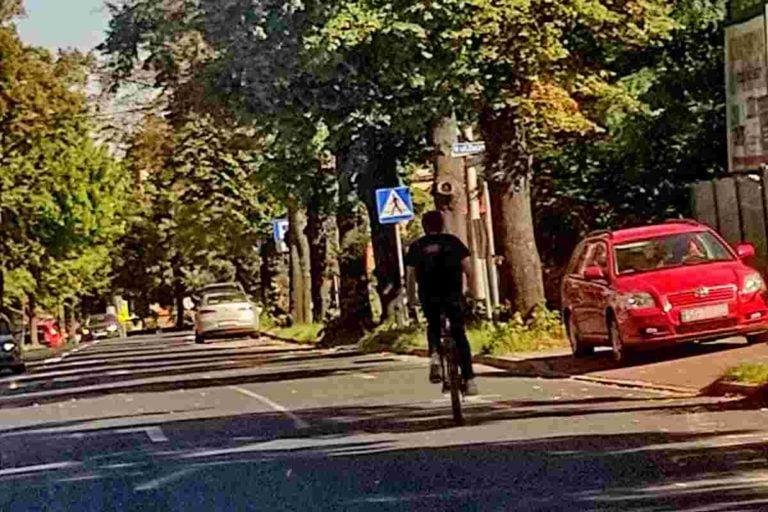 Rower wart 1000 zł kupił za 200. Teraz grozi mu 5 lat odsiadki!