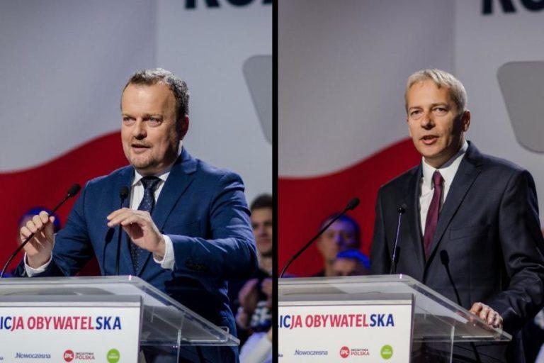 Wybory w śląskiej PO. Czy partia ma szansę odzyskać tu władzę?